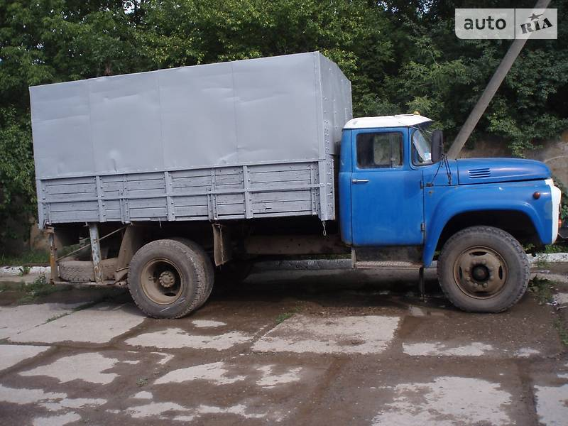 ЗИЛ 130 1992 в Харкові