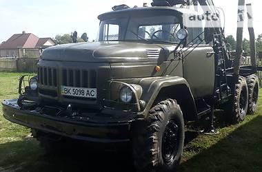 ЗИЛ 131 1990 в Ровно