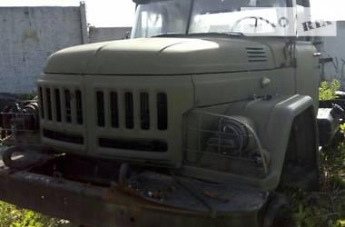 ЗИЛ 131 1989 в Сумах