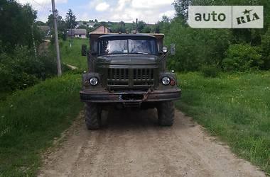 ЗИЛ 131 1989 в Черновцах