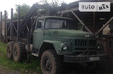 ЗИЛ 131 1980 в Ровно