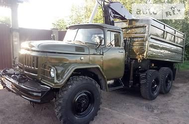 ЗИЛ 131 1983 в Полтаве