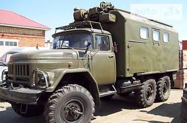 ЗИЛ 131 1997 в Луганске