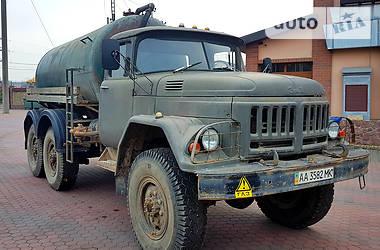 ЗИЛ 131 1988 в Киеве