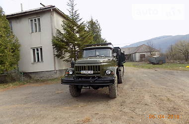 ЗИЛ 131 1986 в Ужгороде