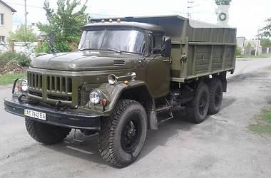 ЗИЛ 131 1989 в Павлограді