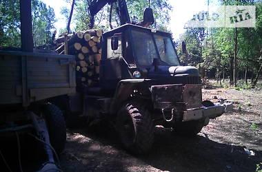 ЗИЛ 131 2006 в Володимир-Волинському