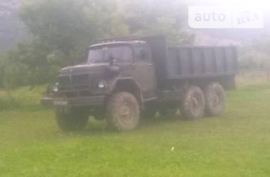 ЗИЛ 131 1988 в Межгорье