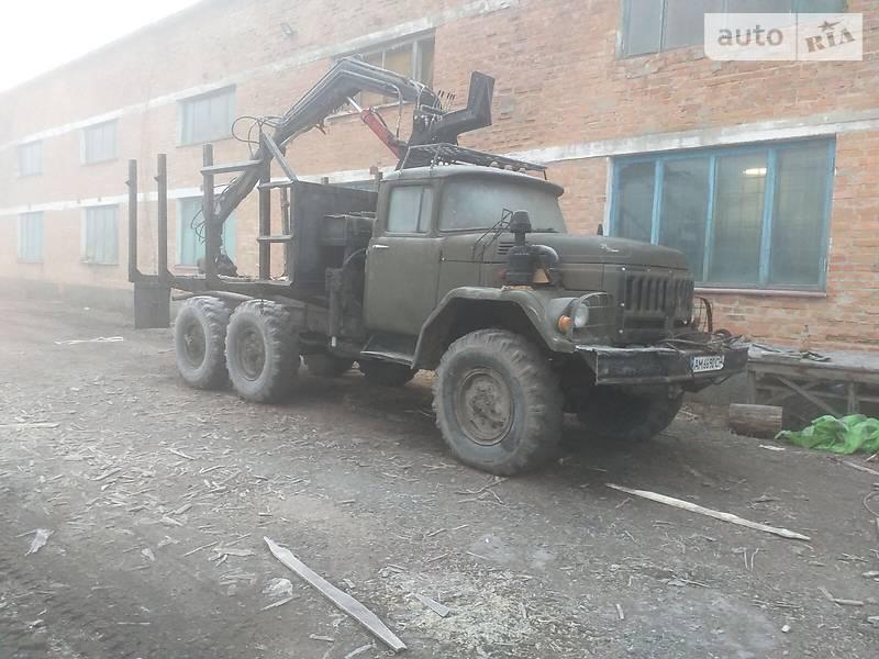 ЗИЛ 131 1990 в Барановке