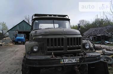 ЗИЛ 131 1982 в Переяславе-Хмельницком