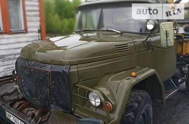 ЗИЛ 131 1988 в Житомирі