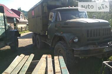 ЗИЛ 131 1988 в Тячеві