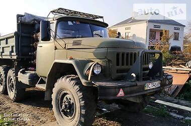 ЗИЛ 131 1988 в Львове