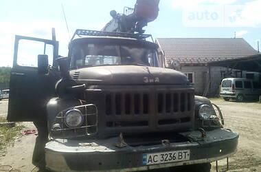 ЗИЛ 131 1979 в Камне-Каширском