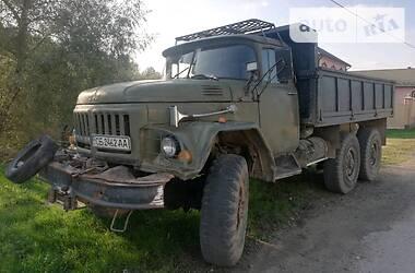 ЗИЛ 131 1980 в Черновцах