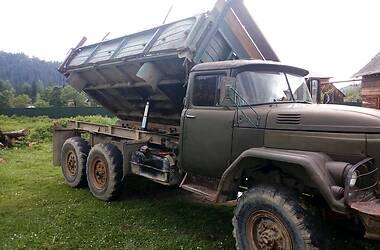 ЗИЛ 131 1977 в Путиле