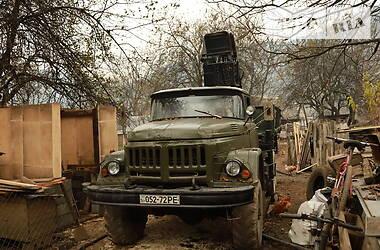 ЗИЛ 131 1985 в Тячеве