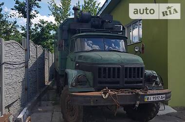 ЗИЛ 131 1986 в Полтаве