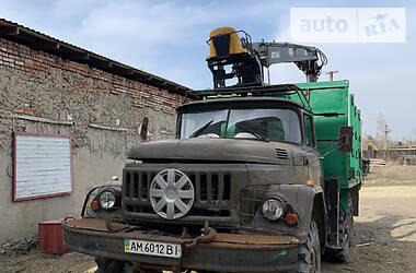 ЗИЛ 131 1981 в Житомире