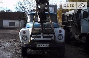 ЗИЛ 133 1992 в Южноукраинске