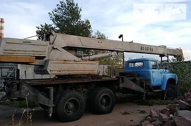 ЗИЛ 133 1992 в Киеве