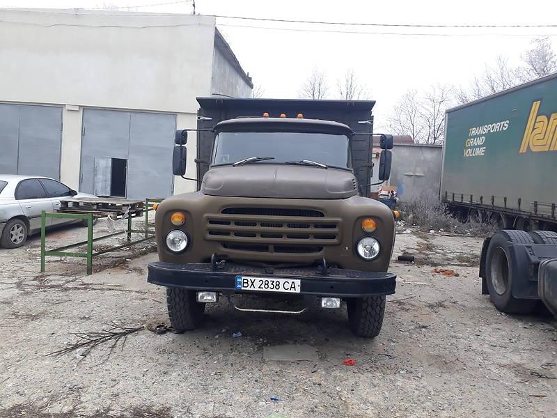 ЗИЛ 431410 1987 в Хмельницком