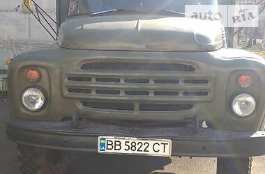 ЗИЛ 431410 1988 в Бородянке