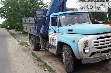 ЗИЛ 431412 1995 в Киеве