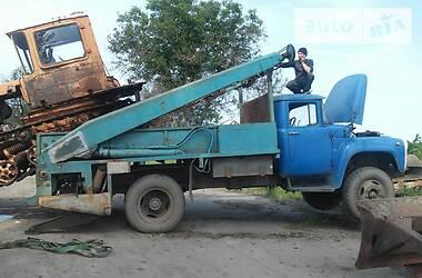 ЗИЛ 431412 1992 в Никополе