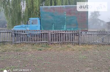ЗИЛ 431412 1990 в Кролевце