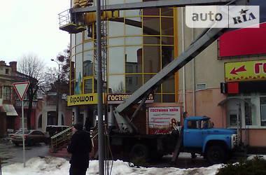 Автовышка ЗИЛ 431412 1990 в Ровно
