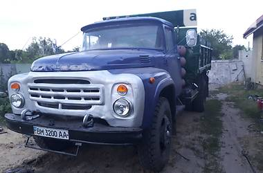 ЗИЛ 4314 1989 в Полтаве