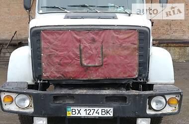 ЗИЛ 433102 1992 в Хмельницком