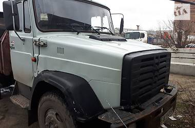 ЗИЛ 4331 1994 в Харькове