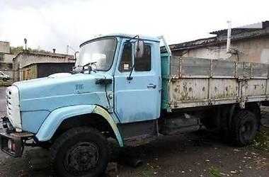 ЗИЛ 4331 1992 в Краматорске