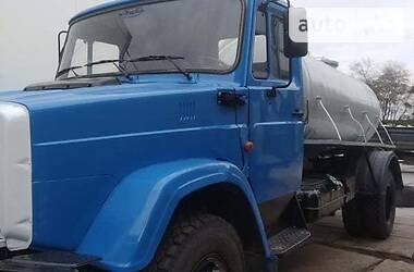 ЗИЛ 4331 1990 в Сумах