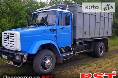 ЗИЛ 4331 1989 в Ширяево
