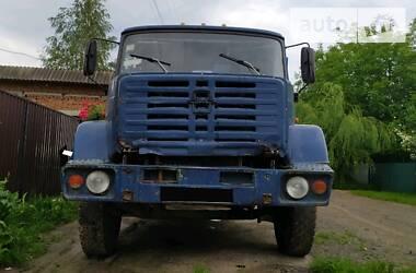 ЗИЛ 4331 1988 в Белогорье