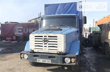 ЗИЛ 4331 1992 в Полтаве