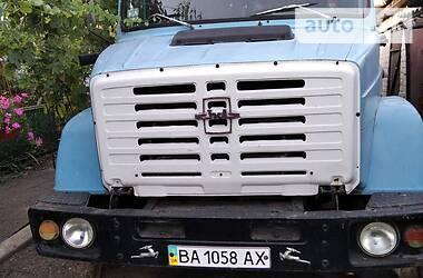 ЗИЛ 4331 1993 в Голованевске