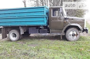 ЗИЛ 4331 1992 в Томашполе