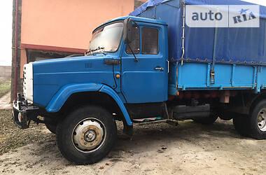 ЗИЛ 4331 1994 в Івано-Франківську
