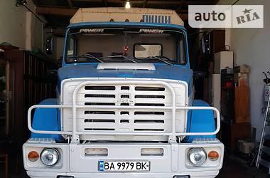 Фургон ЗИЛ 4331 1992 в Кропивницком
