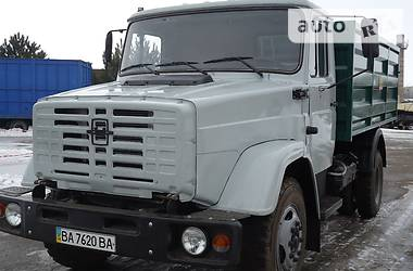 ЗИЛ 43336 2001 в Кропивницком