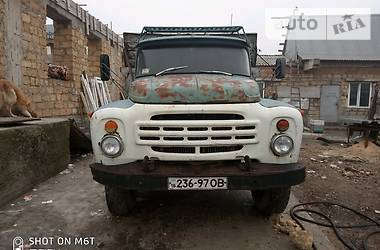 ЗИЛ 4502 1990 в Одессе