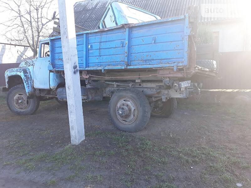 ЗИЛ 4502 1986 в Сарнах
