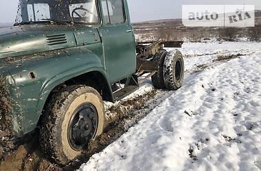 ЗИЛ 4502 1991 в Ужгороде
