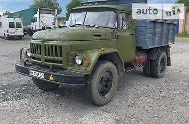 Самосвал ЗИЛ 4502 1990 в Ровно
