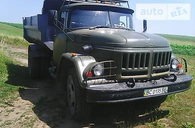 ЗИЛ 4505 1987 в Львове