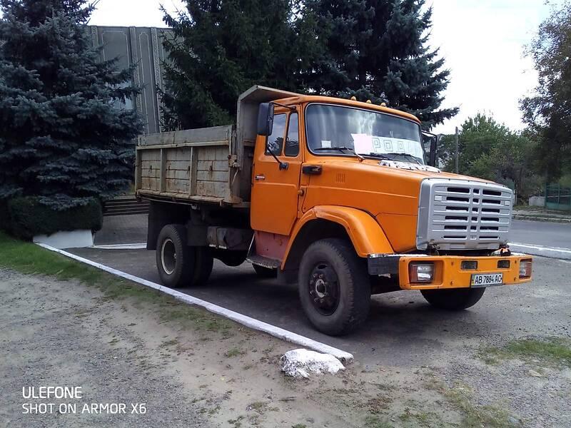 ЗИЛ 45085